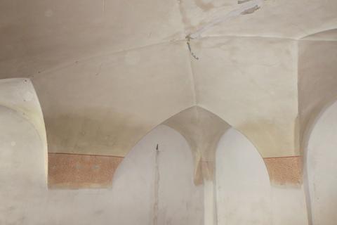 Brand- und Wasserschadensanierung durch Pokorny Malerbetrieb